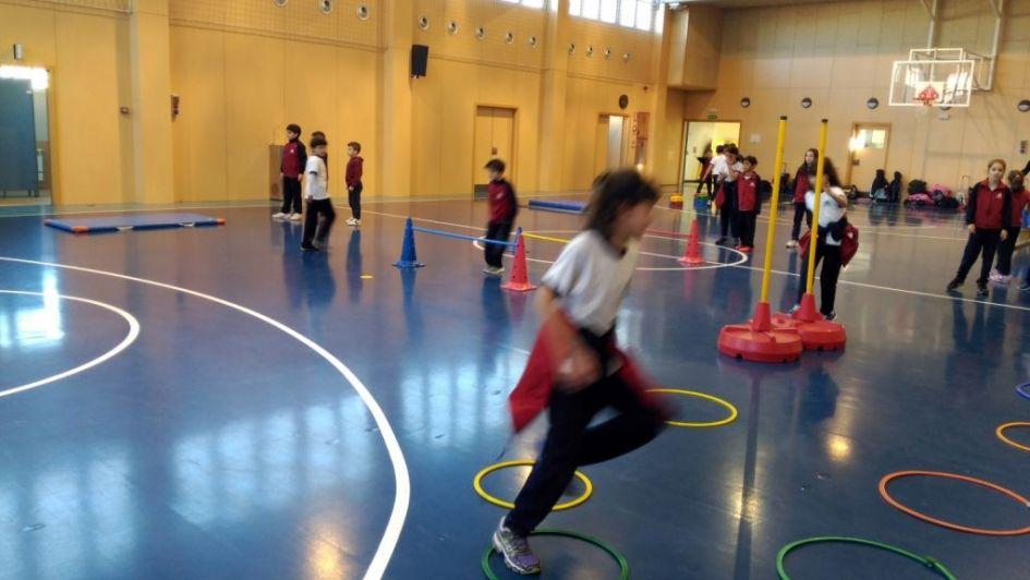 Gimnasia en las escuelas: mejora el rendimiento cognitivo - Por Sergio Furlán