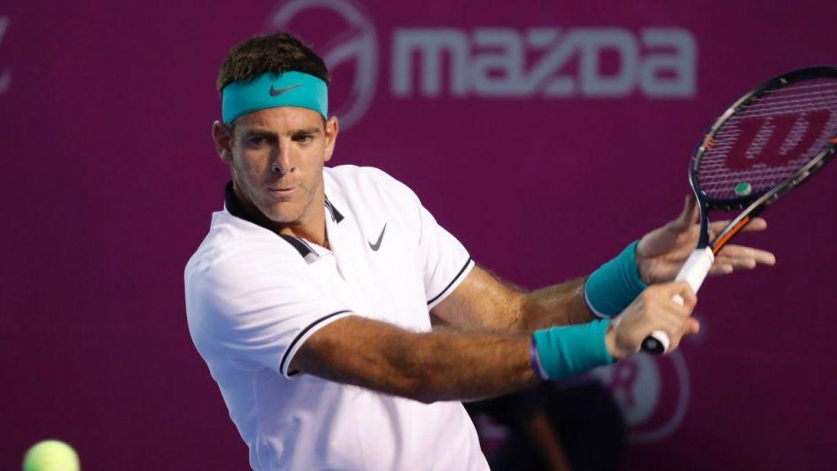 Rafael Nadal debuta con una cómoda victoria