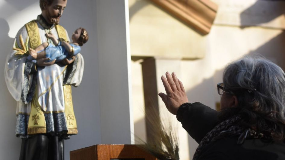 San Cayetano: ¿vamos a pedir o agradecer? - Por Soledad González