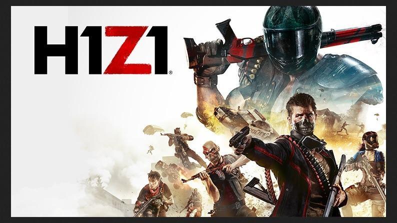 H1Z1 el juego que le hace sombra a Fortnite