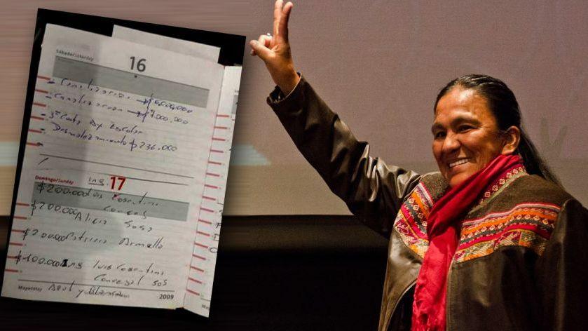 Revocan la prisión domiciliaria de Milagro Sala por la aparición de presuntos cuadernos