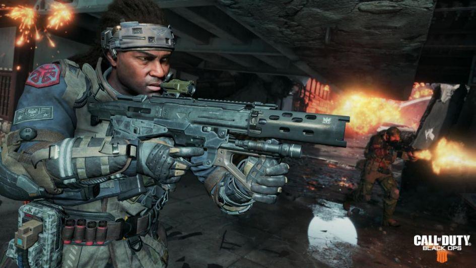 Cómo es el nuevo Call of Duty, ahora en Battle Royale