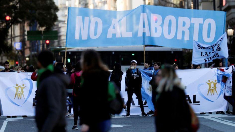 ¿Qué pasará con la despenalización del aborto si el Senado no aprueba la ley?