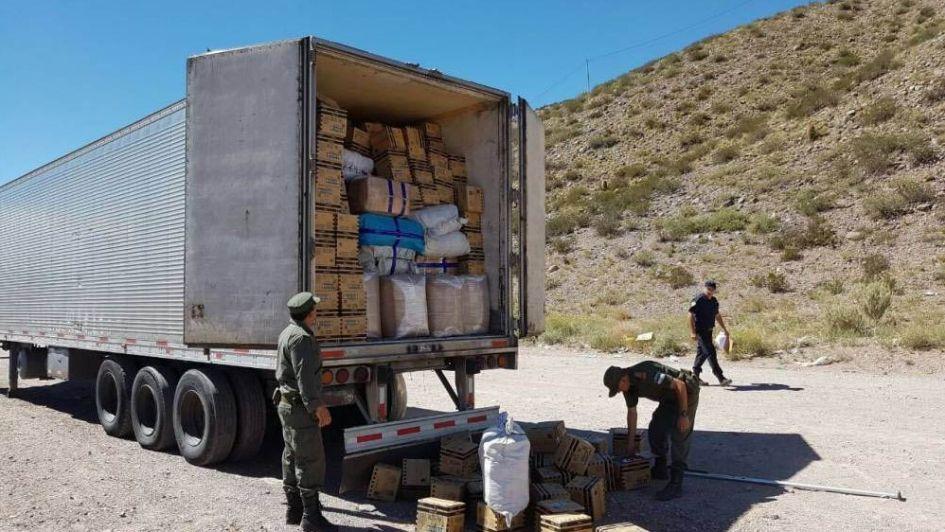 Contrabando: el chino prófugo sólo se entregará si no queda preso