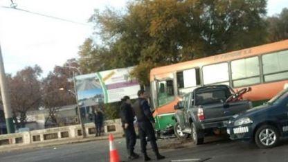La colisión sigue siendo investigada por las autoridades pertinentes.