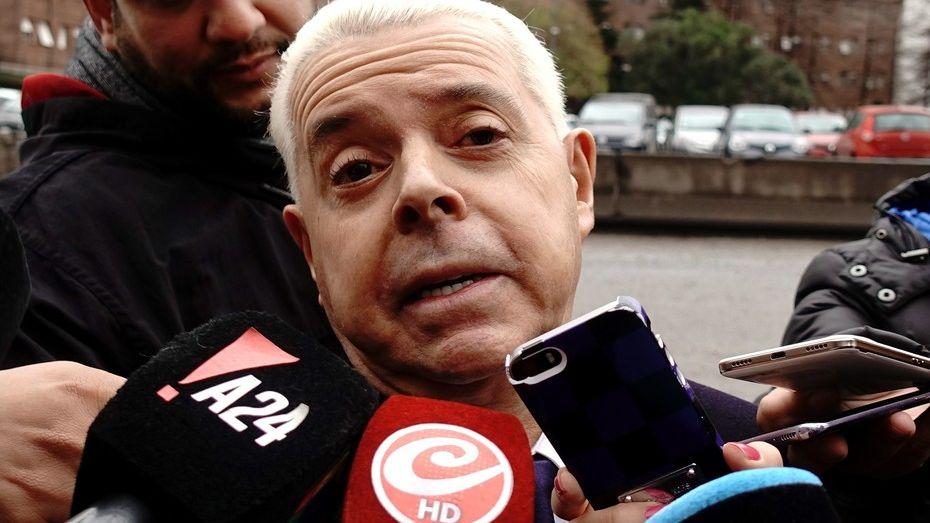 Ordenaron ponerle custodia de Gendarmería a Oyarbide tras denunciar amenazas de muerte