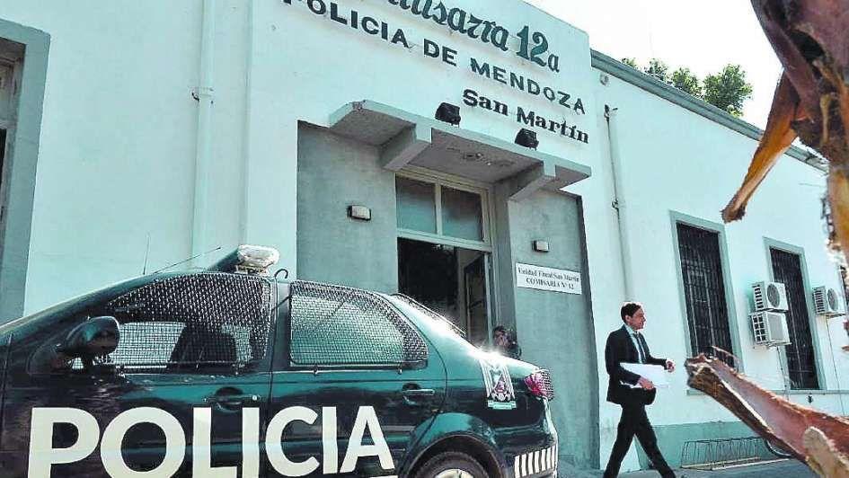 San Martín: detuvieron a un joven acusado de violar y embarazar a su sobrina