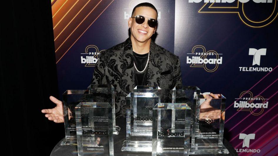 Daddy Yankee denuncia que le robaron 2,3 millones de dólares de un hotel en España