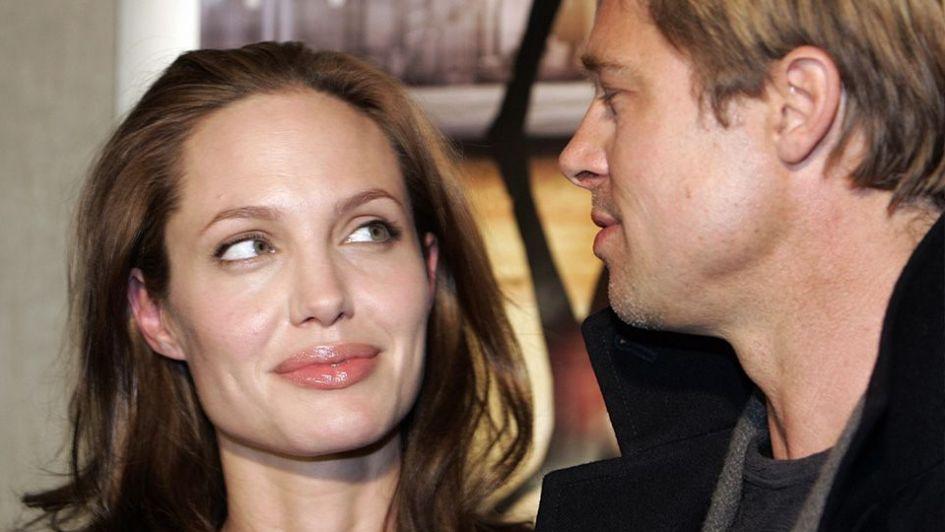 Abogados de Pitt hablan sobre Jolie