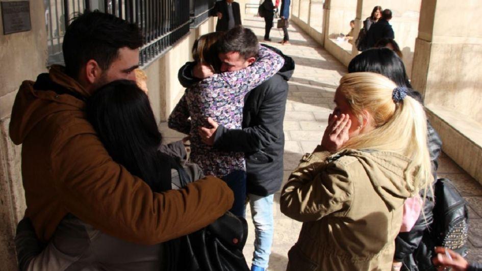 Quince años de prisión para la sanjuanina que mató a su esposo: dicen que fue autodefensa