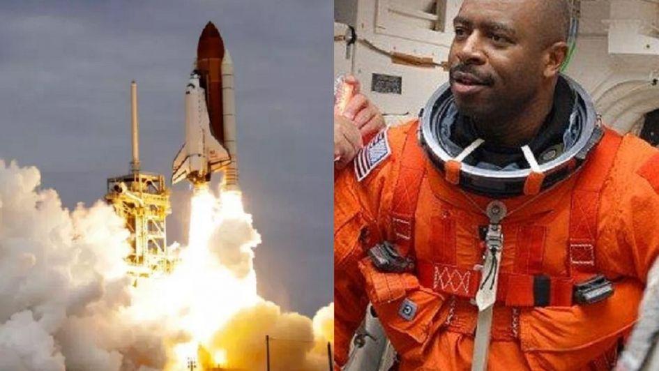 Un astronauta de la NASA confesó que vio un
