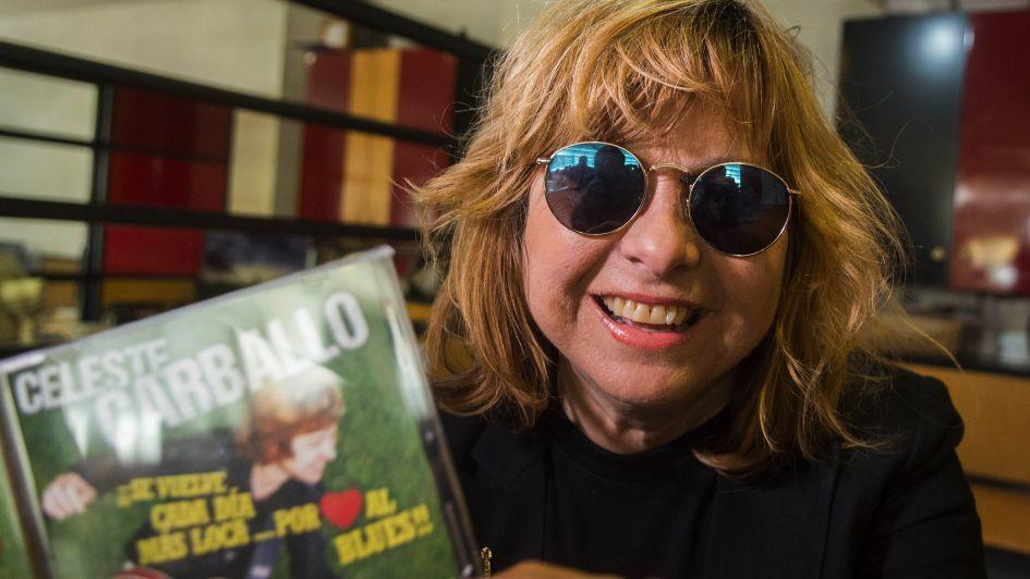 """Celeste Carballo: """"La mujer tiene que pasar a ser la jefa"""""""