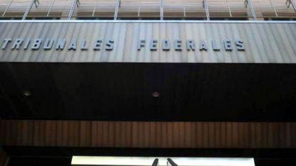 La causa se ventila en los Tribunales Federales.