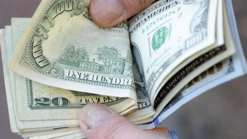 El dólar en alza y en el Nación cerró a $ 29,80