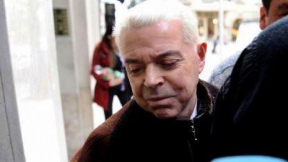 Oyarbide volvió a declarar ayer, esta vez ante el fiscal Stornelli.