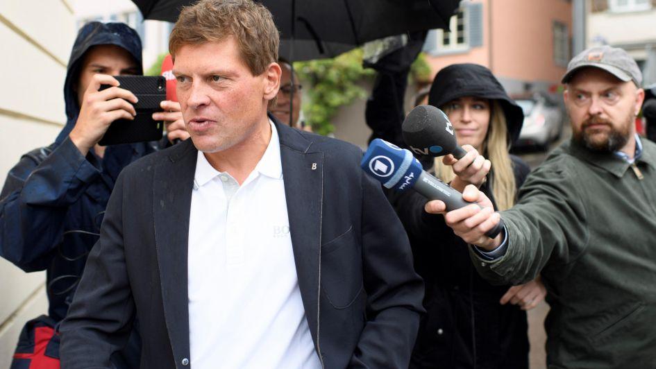 Jan Ullrich, detenido en Alemania por agresión
