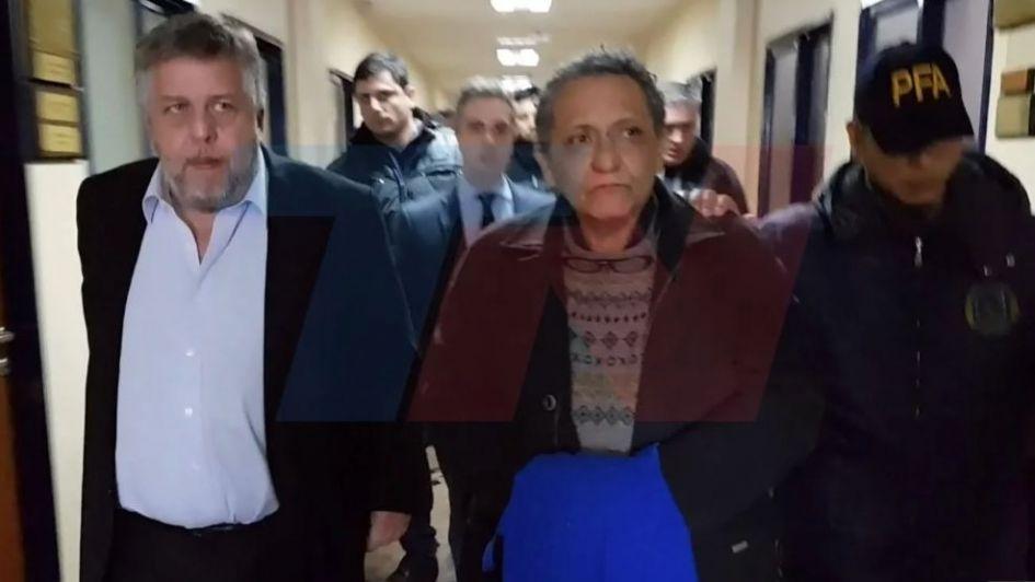 El chofer de los cuadernos involucró a CFK