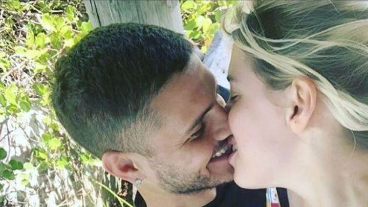 Mauro Icardi sorprendió a su mujer Wanda Nara con un regalo millonario