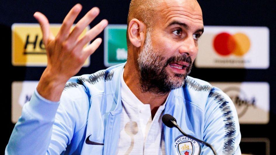 Selección Argentina: Guardiola le responde fuertemente a la AFA