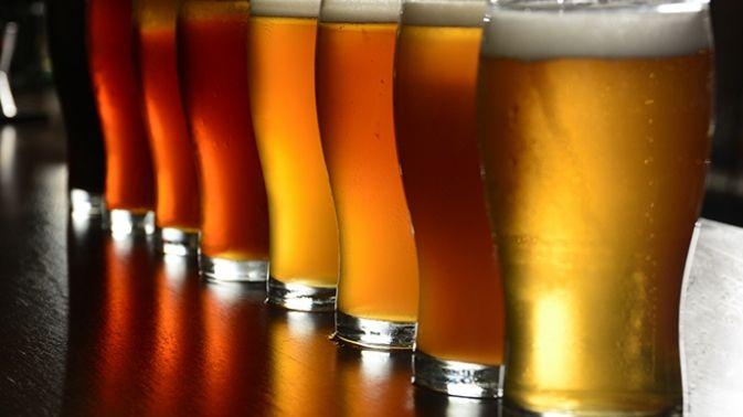 Le mejor cerveza artesanal en el Día Mundial de la Cerveza