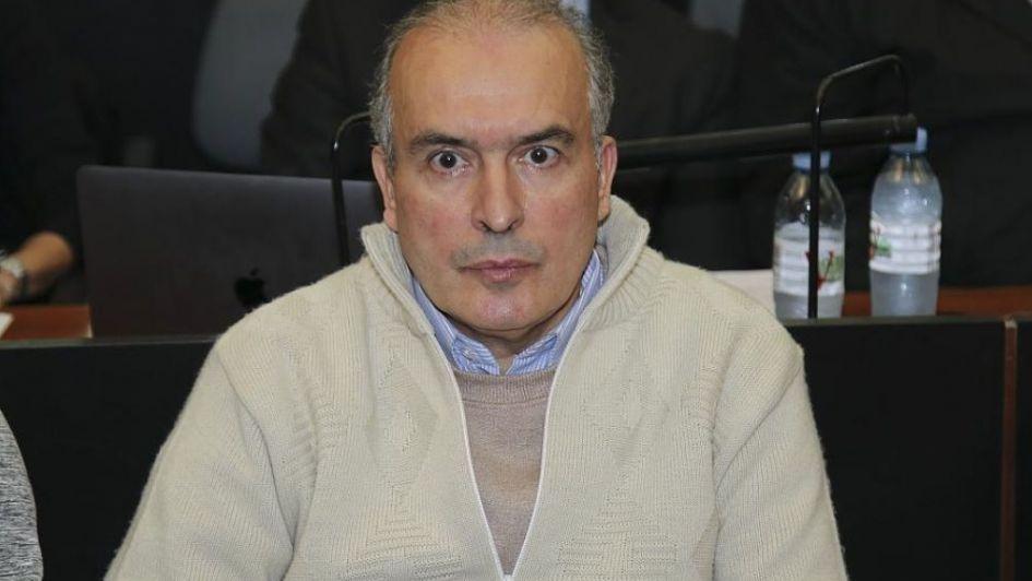 López negó que el dinero de los bolsos fuera suyo: insinuó que eran para los