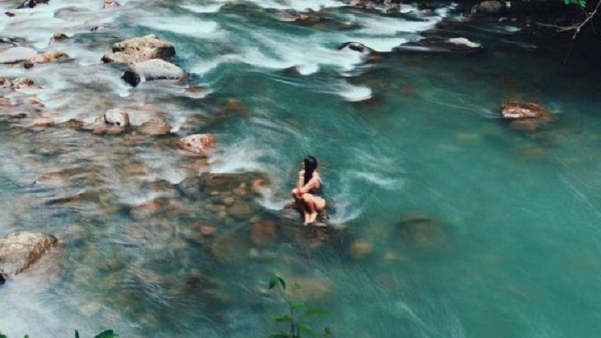 """La última foto de la mexicana antes de morir en Costa Rica: """"La muerte la seguía"""""""