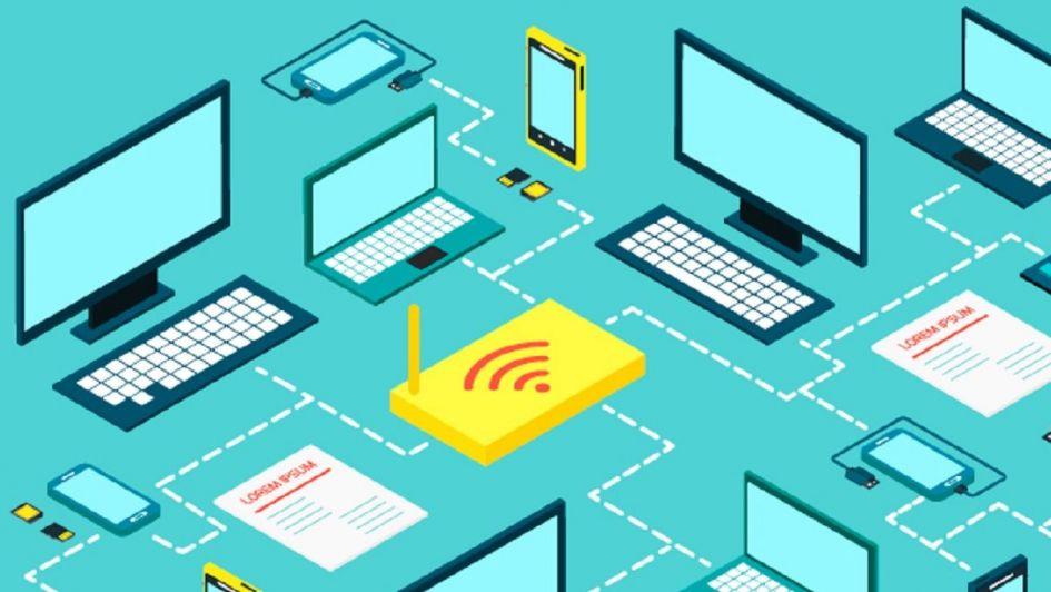 ¿La solución definitiva? Por qué usar papel aluminio mejora la señal Wi-Fi