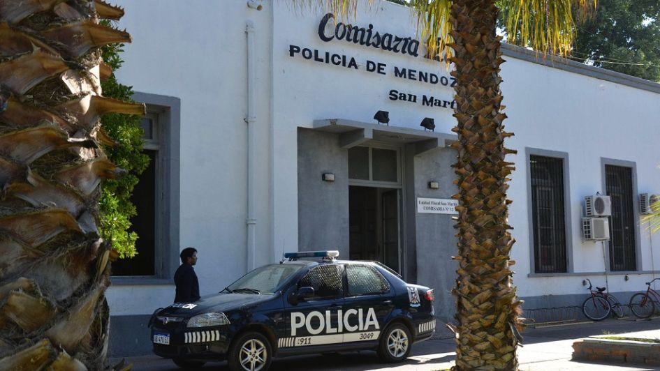 Imputan al joven acusado de violar y embarazar a su sobrina en San Martín