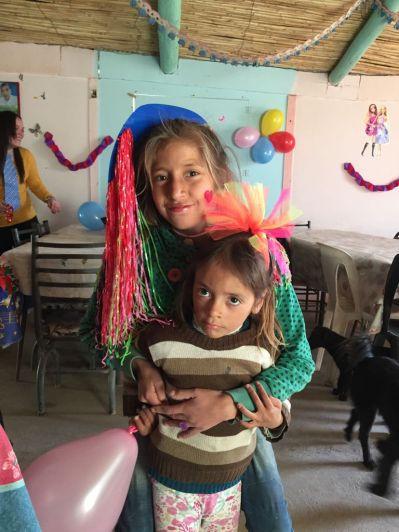 Día del Niño solidario: cómo y dónde regalarle una sonrisa a los más pequeños