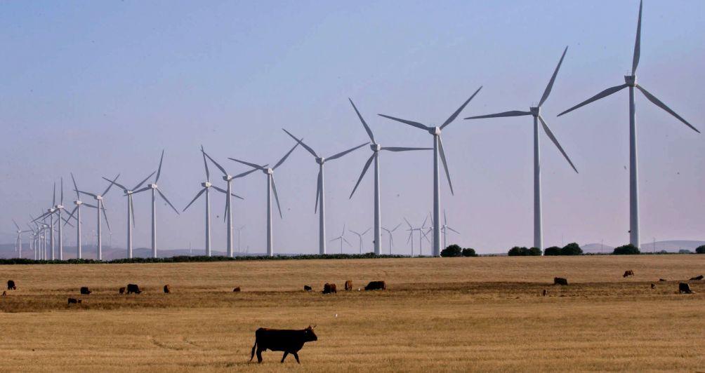 El recurso eólico: aprovechar la energía del viento