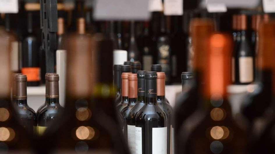 Segundo mes con repunte para vinos fraccionados