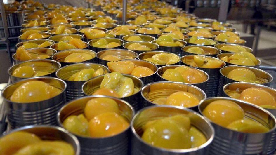 Fruta industrializada: el sector admite que la rentabilidad está comprometida