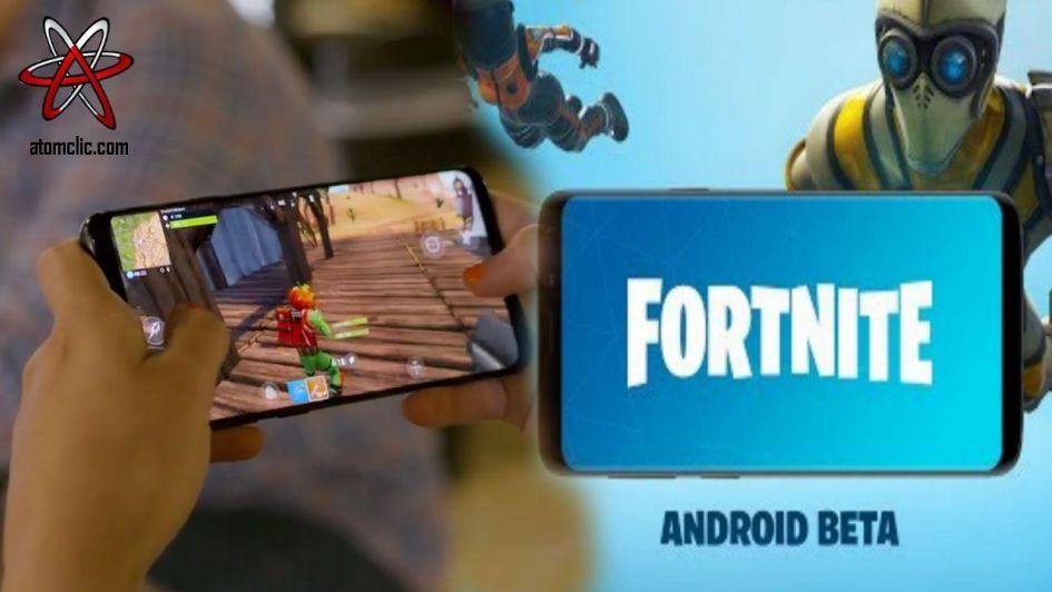 Las curiosidades de Fortnite para Android