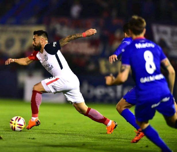 Que este Bolso se vaya vacío: San Lorenzo recibe a Nacional