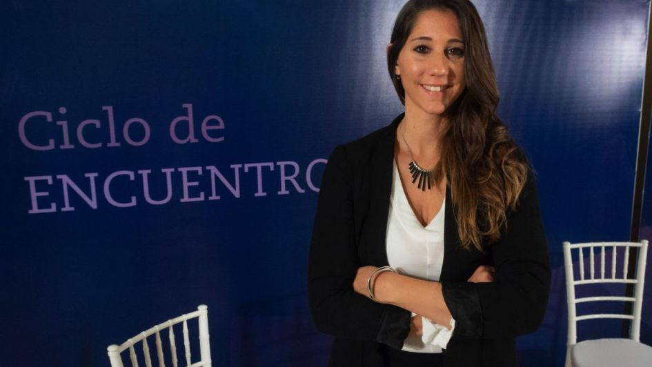 "Elena Alonso: ""Estos niveles de tasas de interés generan múltiples desequilibrios"""