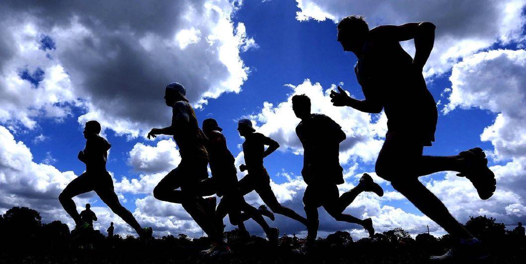 Running insólito: la carrera que nunca fue