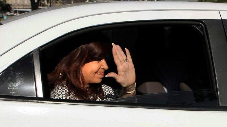 A rendir cuentas: Bonadio llama a Cristina Kirchner y 100 empresarios de la construcción