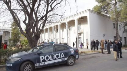 Gentileza / Diario San Rafael