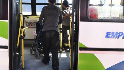 Los micros eléctricos tendrán, entre otras características, accesibilidad para discapacitados.