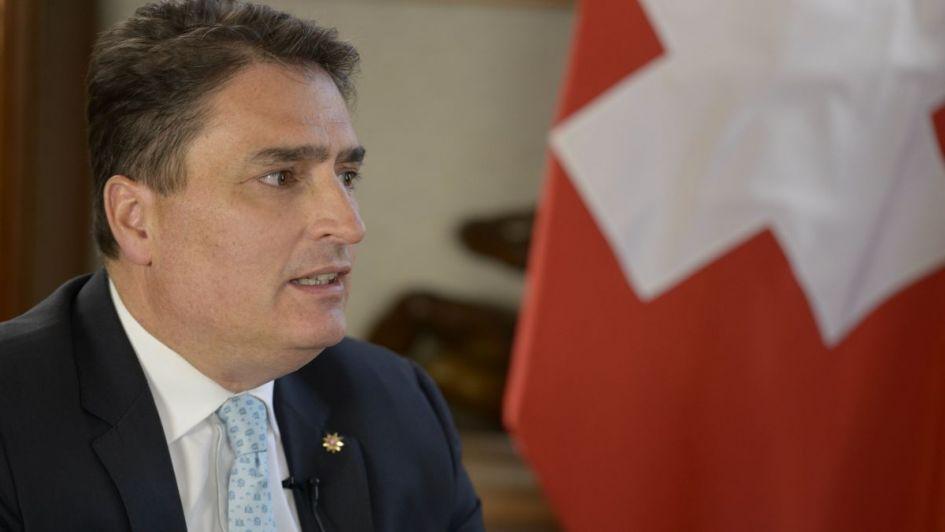 ¿Cómo trabajaron en el alzamiento del secreto bancario los gobiernos de Suiza y Argentina?