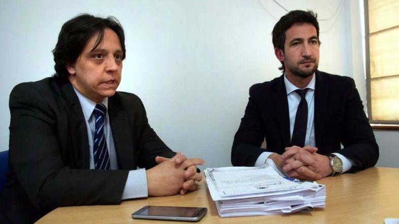 """Abuso en Murialdo: la nena acusó a """"un señor con avispas en la cara"""""""