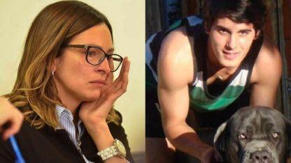 Julieta Silva será condenada por la muerte de su novio Genaro Fortunato.