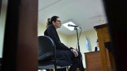 Silva declaró por más de una hora en el inicio del debate.