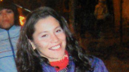 Fernanda fue ahorcada por Gustavo Calderón frente a sus hijos.