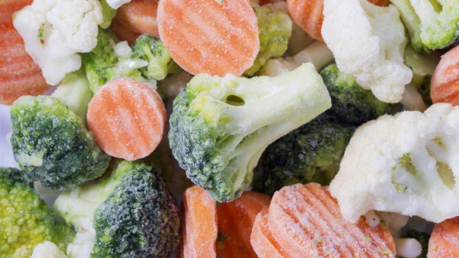 Prohibieron la venta de una serie de alimentos congelados por listeriosis