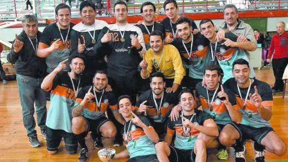 Tupungato se impuso a Huracán (SRF); Estudiantes de Pehuajó en dos ocasiones, Eclipse y a Godoy Cruz AT.