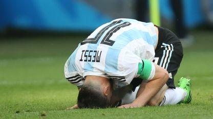 Un mal Mundial no dejó afuera de los 10 mejores del mundo.