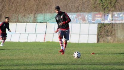 Nico Olmedo será una de las piezas fundamentales para el partido de mañana.