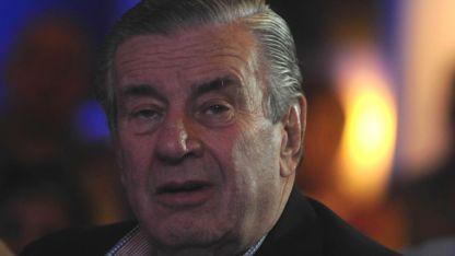 Juan Carlos Mazzón.