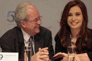 Carlos Wagner (foto), ex titular de la Cámara de la Construcción durante el kirchnerismo, nombró a José Cartellone